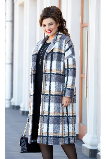 Пальто  Vittoria Queen 14233