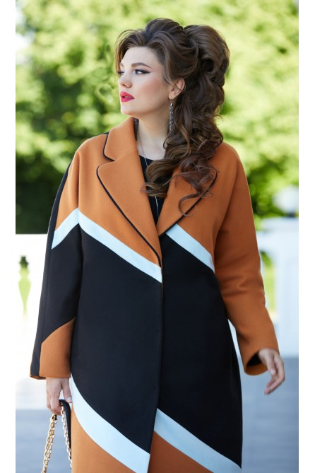 Пальто  Vittoria Queen 14493