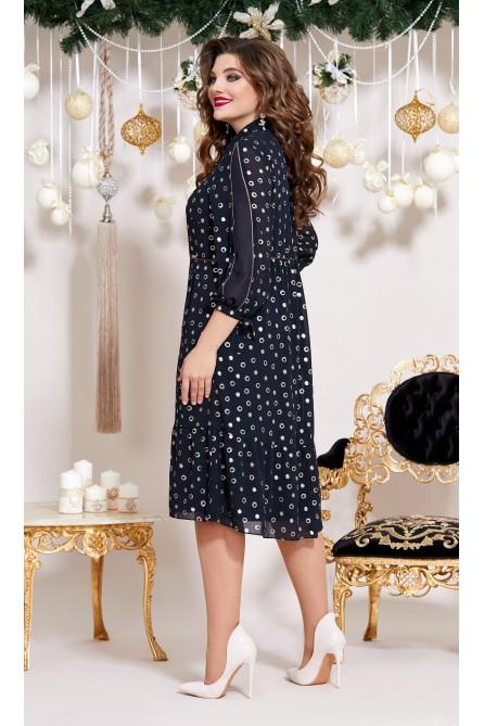 Вечернее платья Vittoria Queen 13383