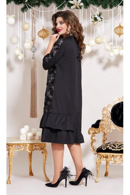Вечернее платье Vittoria Queen 13353