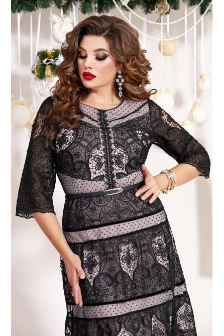 Вечернее платье Vittoria Queen 13233