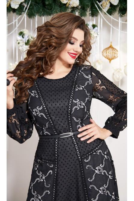 Вечернее платье Vittoria Queen 12893