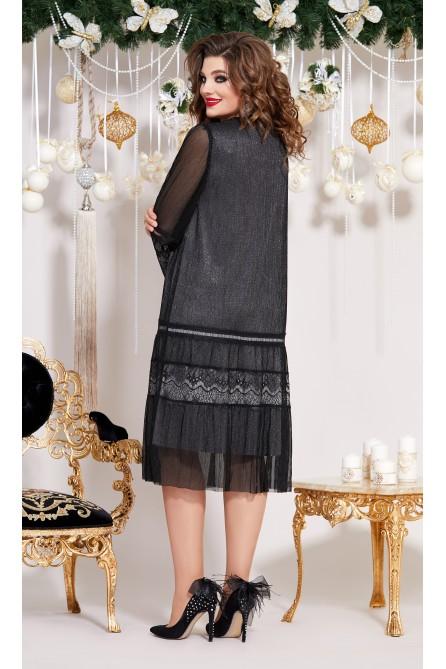 Вечернее платье Vittoria Queen 12853