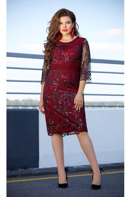 Вечернее платье Vittoria Queen 11833