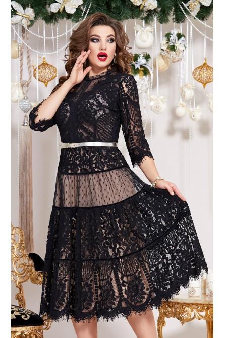 Вечернее платье Vittoria Queen 10193