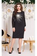 Вечернее платье Vittoria Queen 13223