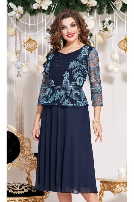Вечернее платье Vittoria Queen 13253
