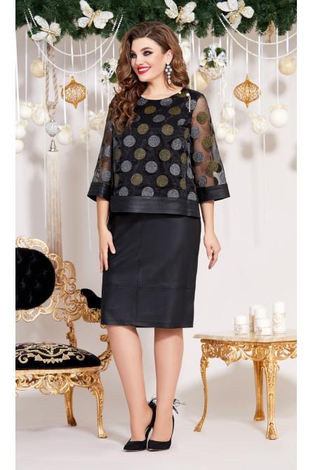 Повседневное платья Vittoria Queen 13053