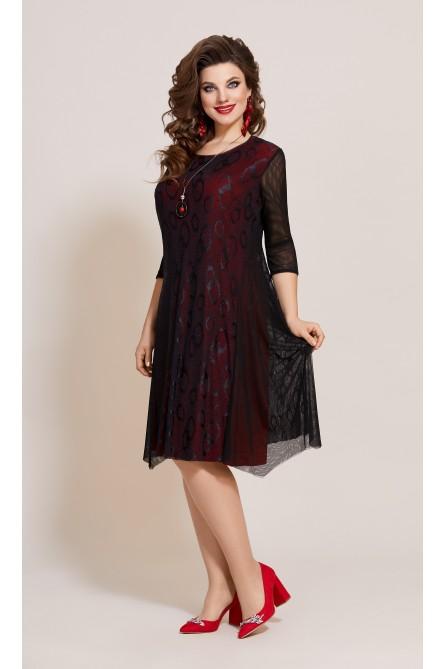 Вечернее платье Vittoria Queen 13283