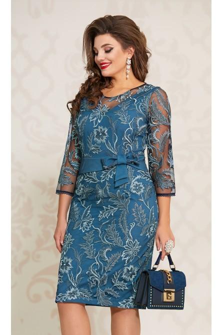 Вечернее платье Vittoria Queen 12903