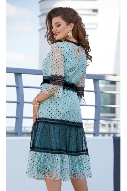 Вечернее платье Vittoria Queen 11883