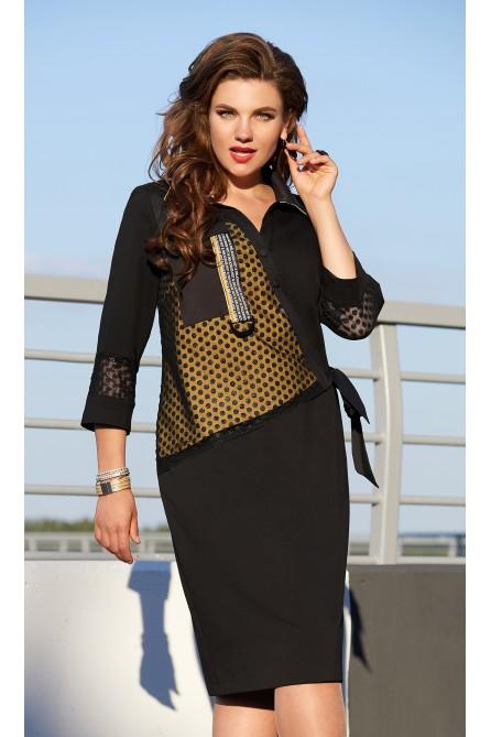 Повседневное платье Vittoria Queen 11703