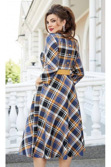 Повседневное платье Vittoria Queen 14253