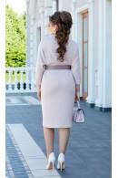 Повседневное платье Vittoria Queen 14273