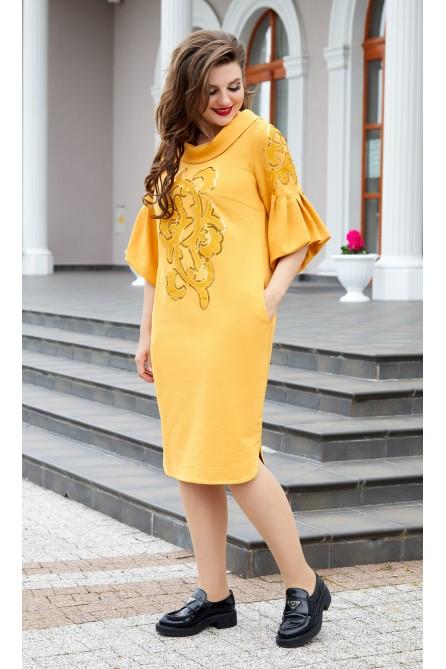 Повседневное платья Vittoria Queen 14293/2