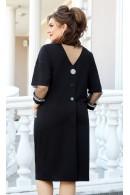Повседневное платье Vittoria Queen 14303