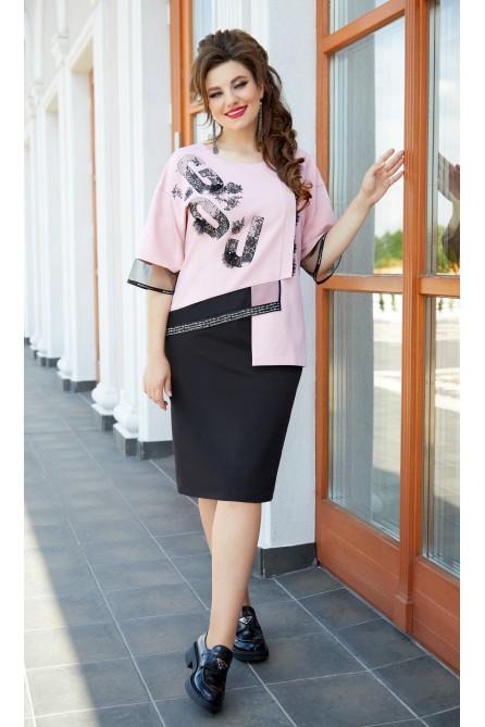Повседневное платье Vittoria Queen 14433