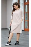 Повседневное платье Vittoria Queen 14453