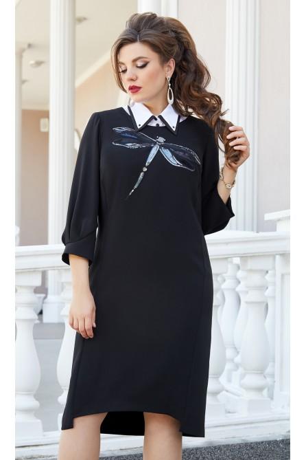 Повседневное платье Vittoria Queen 14463