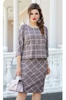 Повседневное платье Vittoria Queen 14503