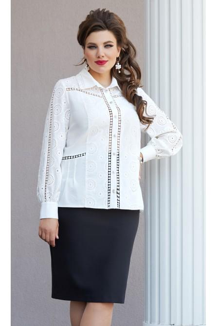Костюм с блузкой Vittoria Queen 14663