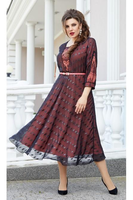 Вечернее платье Vittoria Queen 14743