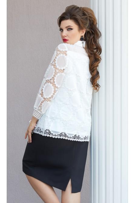 Костюм с блузкой Vittoria Queen 14783