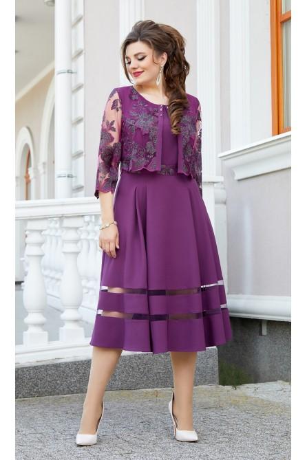 Повседневное платье Vittoria Queen 14833