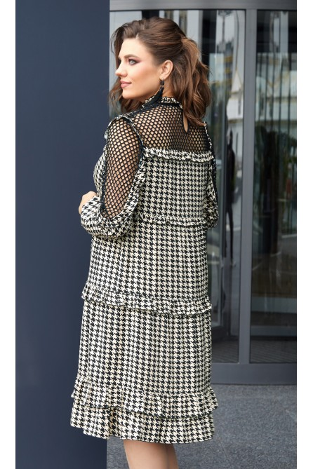 Повседневное платье Vittoria Queen 14723