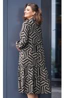 Повседневное платье Vittoria Queen 14223