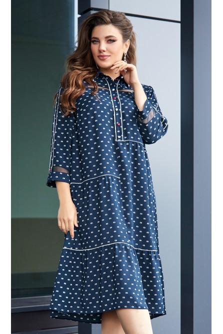 Повседневное платье Vittoria Queen 14183