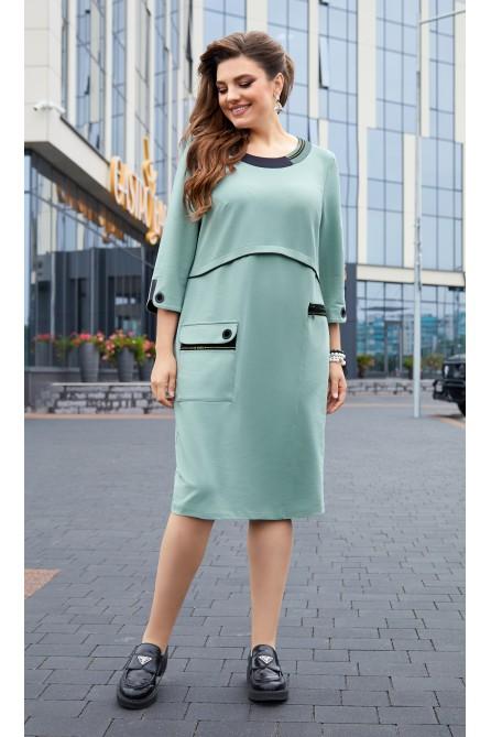 Повседневное платье Vittoria Queen 14473