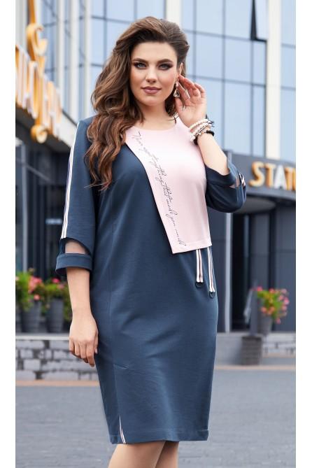 Повседневное платье Vittoria Queen 14513