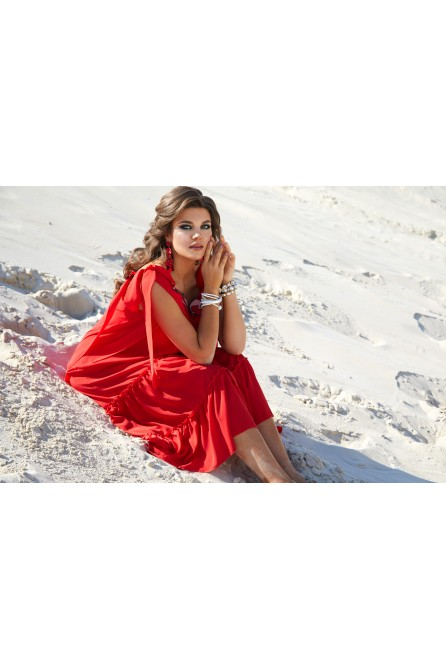 Повседневное платья Vittoria Queen 12793