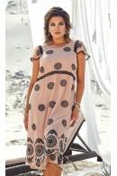 Вечернее платье Vittoria Queen 12073