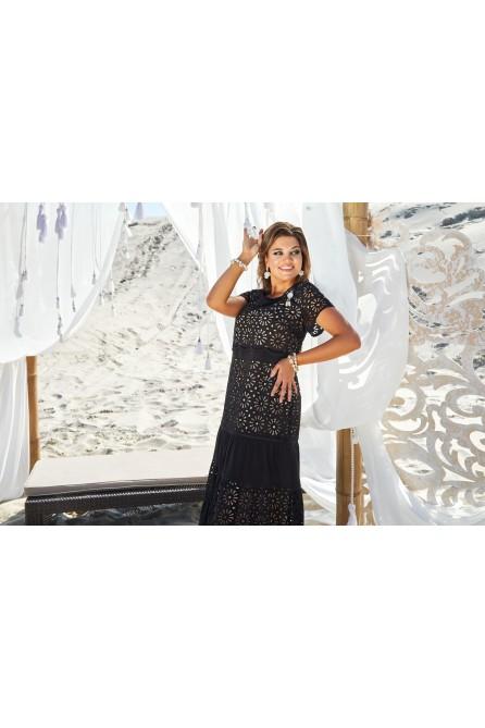 Повседневное платья Vittoria Queen 12773