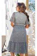 Вечернее платья Vittoria Queen 12633/1