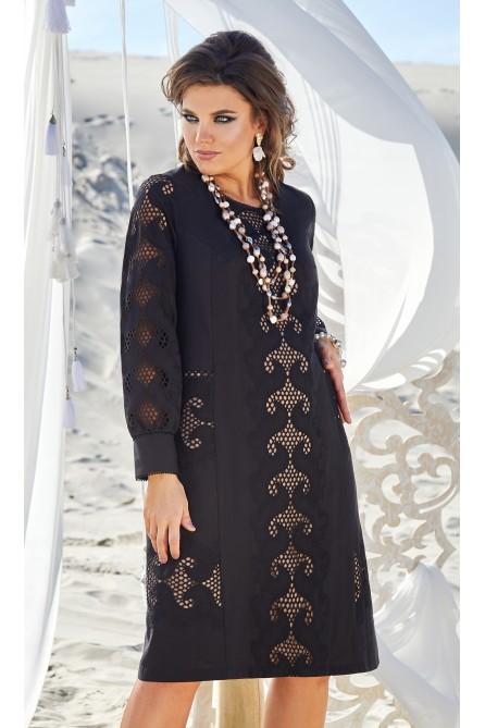 Повседневное платья Vittoria Queen 12753