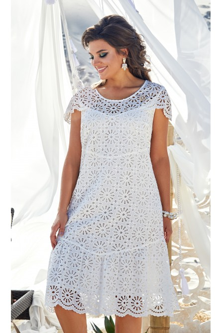 Повседневное платья Vittoria Queen 12703