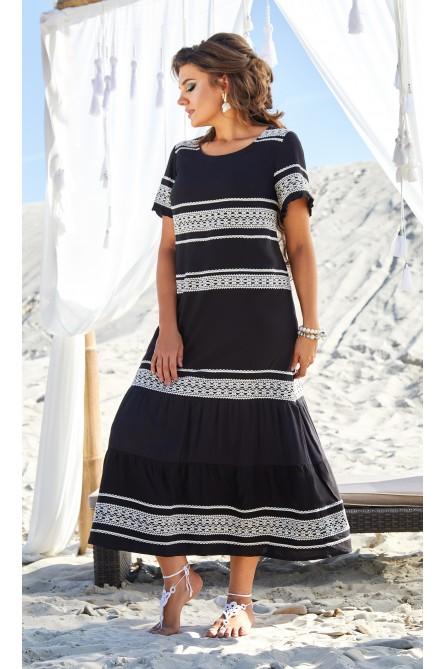 Повседневное платья Vittoria Queen 13693