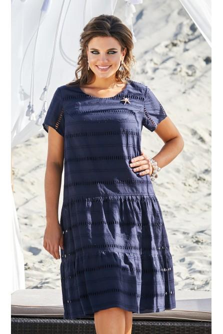 Повседневное платье Vittoria Queen 12683