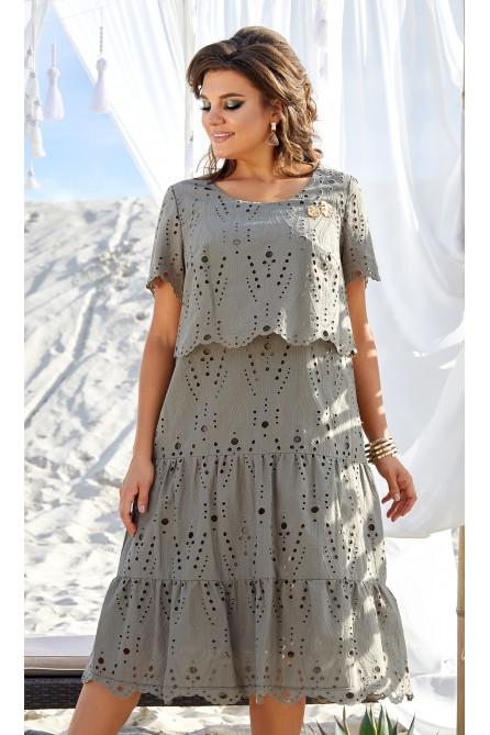 Повседневное платья Vittoria Queen 12713