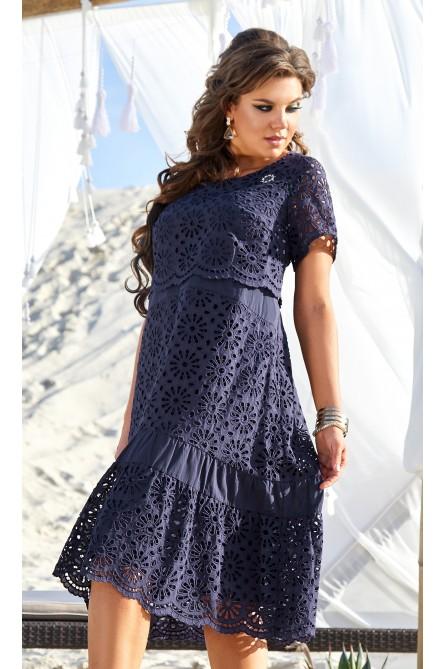 Повседневное платья Vittoria Queen 12233