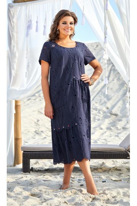 Повседневное платья Vittoria Queen 12693