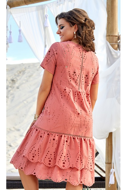 Повседневное платья Vittoria Queen 12473