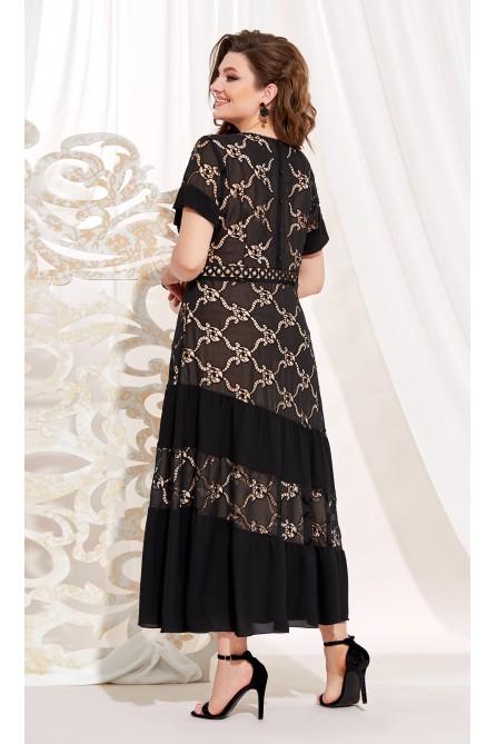 Вечернее платье Vittoria Queen 13773