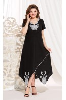 Повседневное платье Vittoria Queen 14073