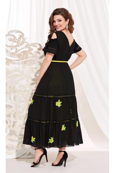 Вечернее платье Vittoria Queen 13683