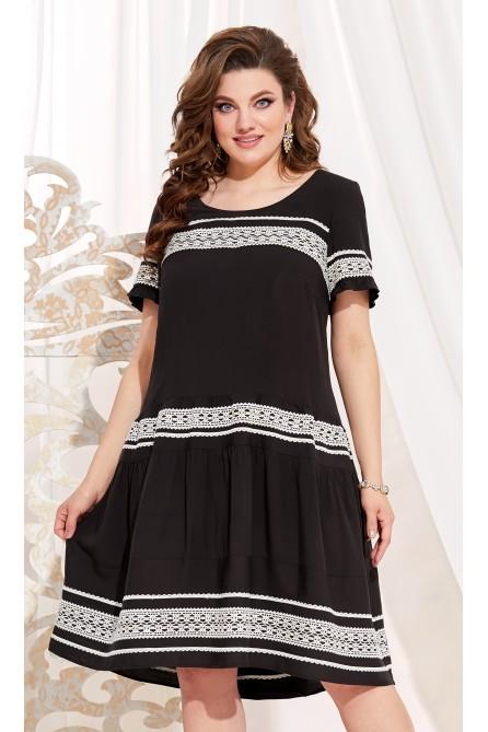 Повседневное платья Vittoria Queen 13993