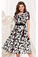 Повседневное платья Vittoria Queen 13473/2